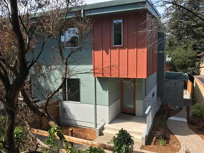 101 Jewell Street, Santa Cruz, CA 95060
