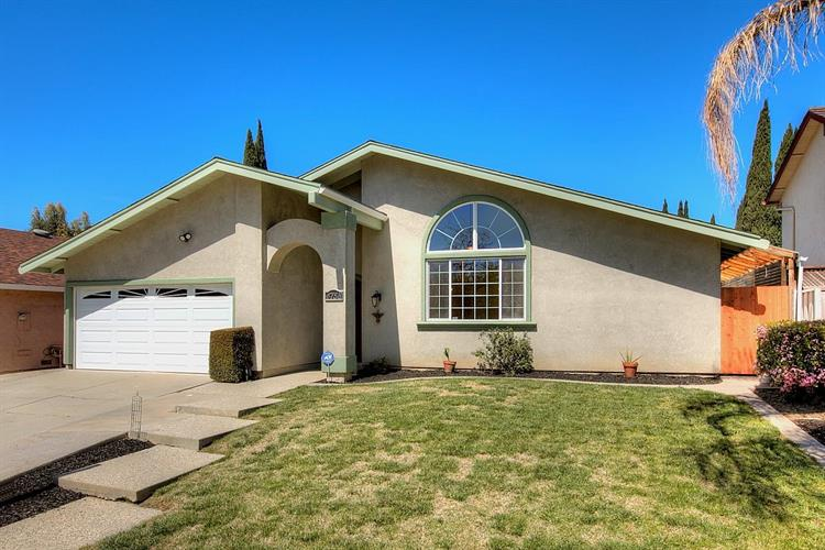4758 Tuers Road, San Jose, CA 95121