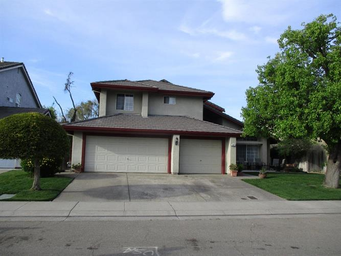 1337 Lloyd Thayer Circle, Stockton, CA 95206