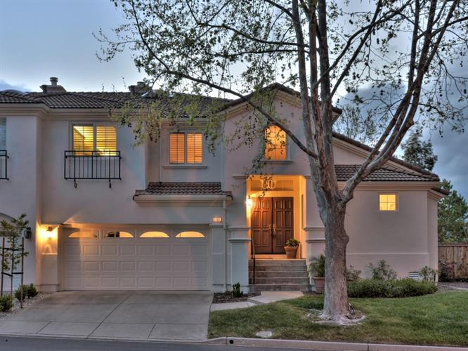 1199 Mallard Ridge Loop, San Jose, CA 95120