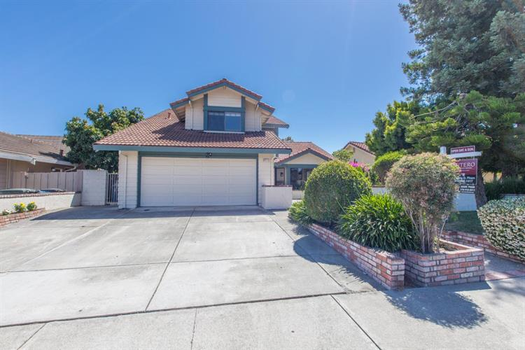 32712 Jean Drive, Union City, CA 94587