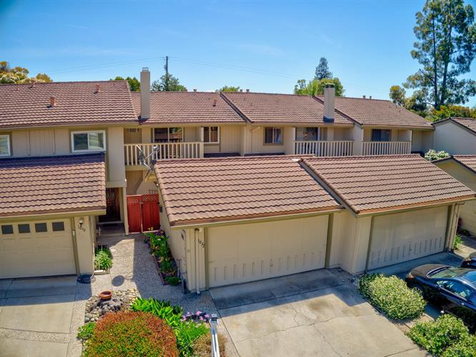 1032 Polk Lane, San Jose, CA 95117