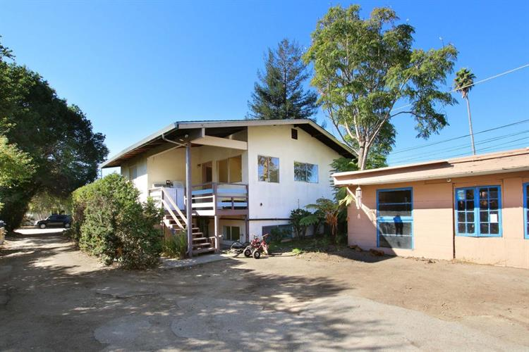 1211 Webster Street, Santa Cruz, CA 95062 - Image 1