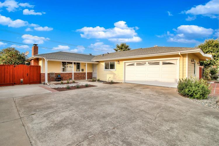 1165 Holmes Avenue, Campbell, CA 95008 - Image 1