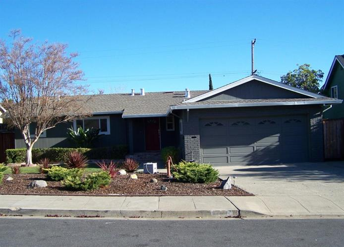 943 Pleasant Hill Road, Redwood City, CA 94061 - Image 1