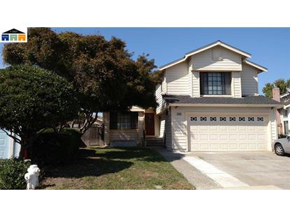 1139 Williams Hercules, CA MLS# 40796662