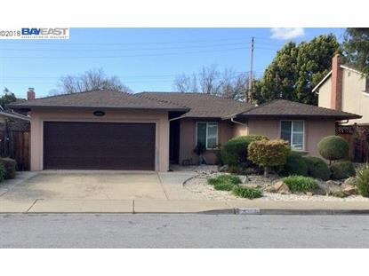 4363 Romilly Way, Fremont, CA