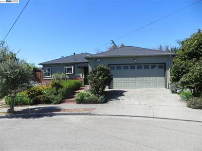311 Saint George St, Hayward, CA