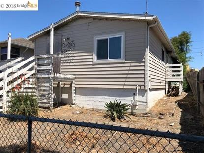 1918 E 17Th St Oakland, CA MLS# 40833456
