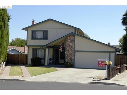 21 Nottingham Ct Brentwood, CA MLS# 40837826