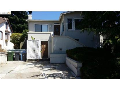 545 Arlington Ave Berkeley, CA MLS# 40839423