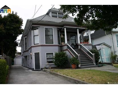 2126 Eagle Ave Alameda, CA MLS# 40841783