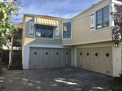 2305 San Jose Ave Alameda, CA MLS# 40846873