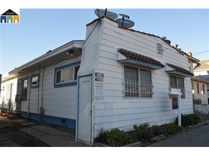 1615 34th Ave Oakland, CA MLS# 40847990