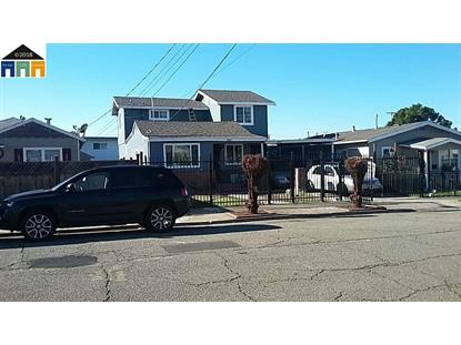 9869 Toler Ave Oakland, CA MLS# 40848229