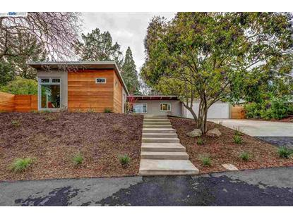 198 Hilltop Crescent Walnut Creek, CA MLS# 40850087