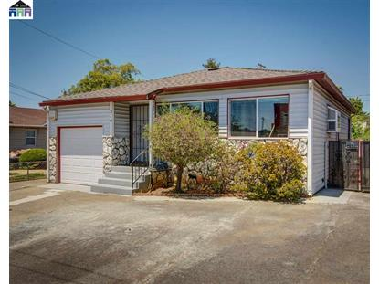 514 514 Benicia Road Vallejo, CA MLS# 40871560