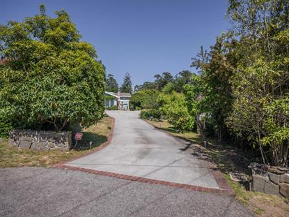 637 Townsend Drive Aptos, CA MLS# ML81651669