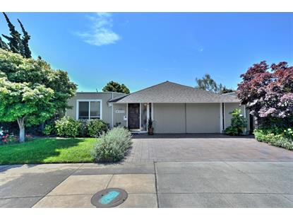 160 Yawl Court Foster City, CA MLS# ML81652162