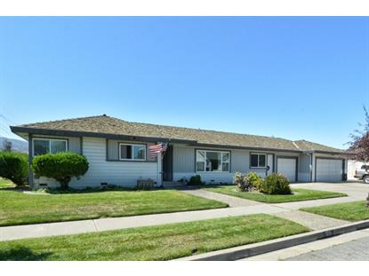 99 2nd Street Spreckels, CA MLS# ML81675200