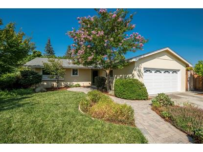 209 Mary Alice Drive, Los Gatos, CA