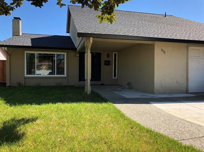 3136 San Andreas Drive, Union City, CA