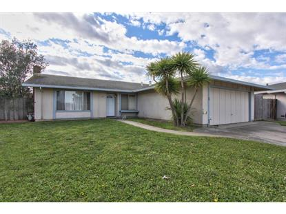 722 Sloat Circle, Salinas, CA
