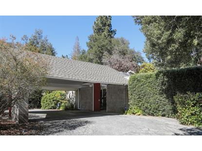834 Cedro Way, Stanford, CA