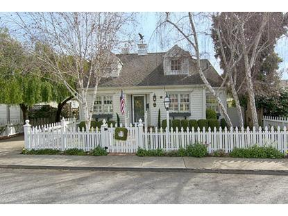 512 Sunset Drive, Capitola, CA