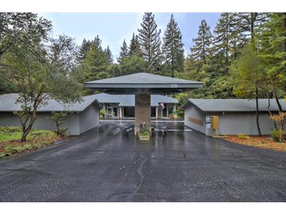 16537 Big Basin Way, Boulder Creek, CA