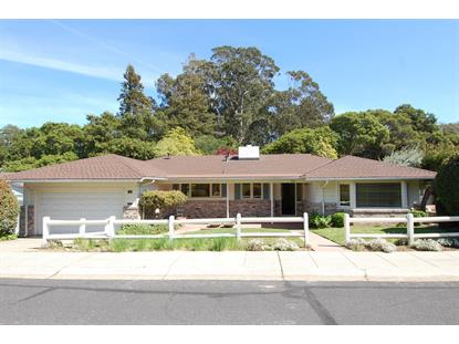 12 valdivia Court, Burlingame, CA