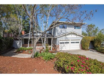 985 Stony Hill Road, Redwood City, CA