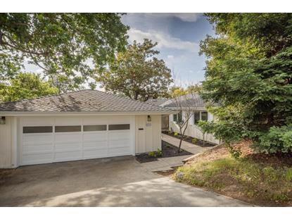 2331 Blueridge Avenue, Menlo Park, CA