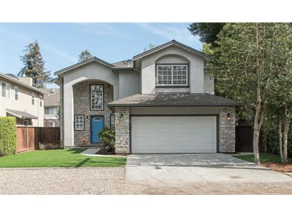 424 8th Avenue, Menlo Park, CA