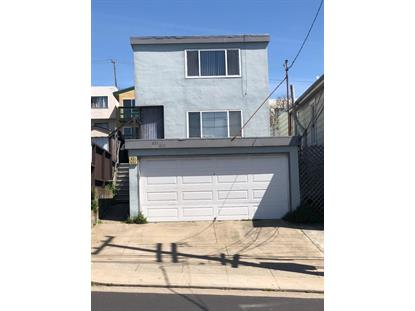 631 Hillside Boulevard, Daly City, CA