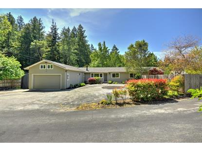 111 Spring Hollow Road, Los Gatos, CA