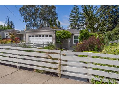 9 Inner Circle Redwood City, CA MLS# ML81706450