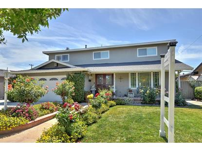5872 Chesbro Avenue, San Jose, CA