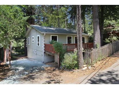 324 Madrona Road, Felton, CA