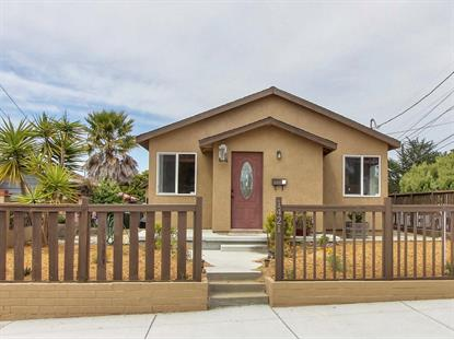 1421 Hilby Avenue, Seaside, CA
