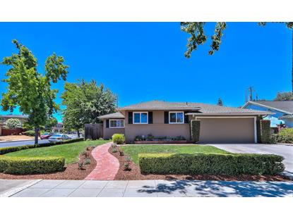 237 Carlton Court, Los Gatos, CA