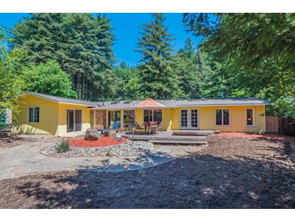 15735 Forest Hill Drive, Boulder Creek, CA
