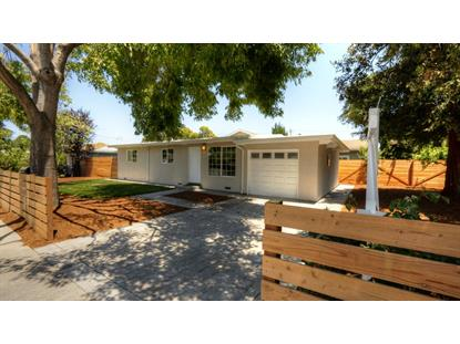 1304 Modoc Avenue Menlo Park, CA MLS# ML81712921