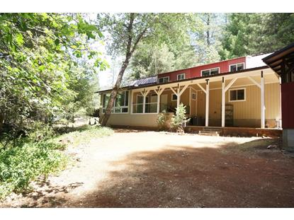 5501 Canyon Creek Road, Junction City, CA