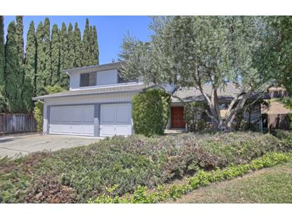 3640 Ritz Court, San Jose, CA