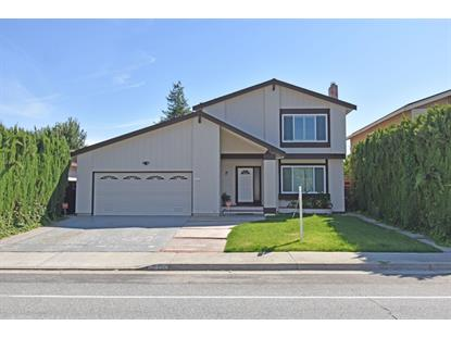 5748 Silver Leaf Road, San Jose, CA