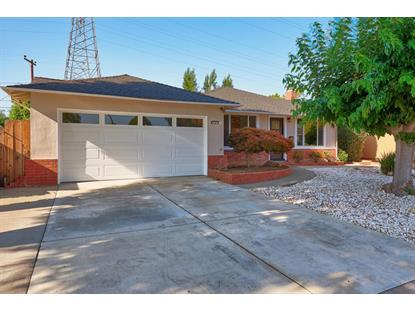 989 Cambridge Avenue, Sunnyvale, CA