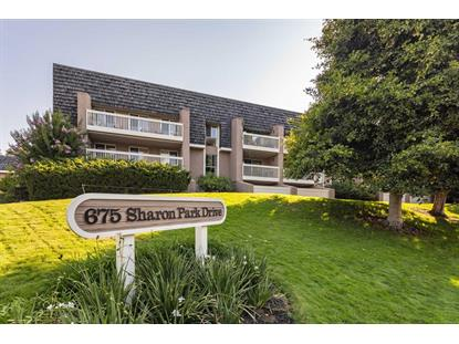 675 Sharon Park Drive Menlo Park, CA MLS# ML81719697