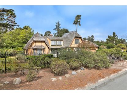2925 Madrone Lane, Pebble Beach, CA