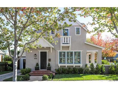 302 Channing Avenue Palo Alto, CA MLS# ML81729811